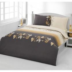 Единично спално бельо - Бел...