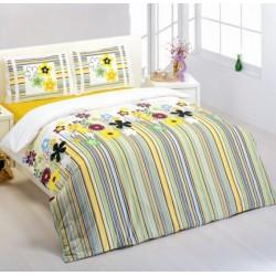 Единично спално бельо - Брайт