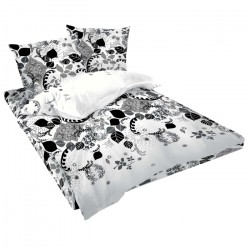 Двойно спално бельо - Естела