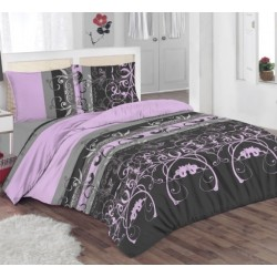 Единично спално бельо - Лиани