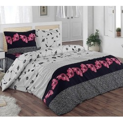 Двойно спално бельо - Мориса