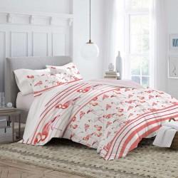 Спално бельо - Фламинго...