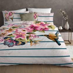 Спално бельо - Колибри