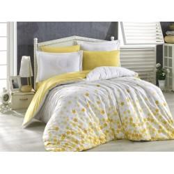 'Спално бельо памук поплин...