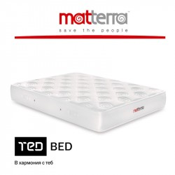 ТЕД - Matterra