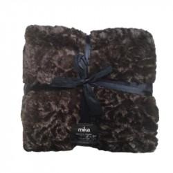 Луксозно одеяло MiKa -...