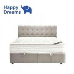 Happy Dreams легло с табла...