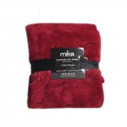 Одеяло микрофибър MiKa -...