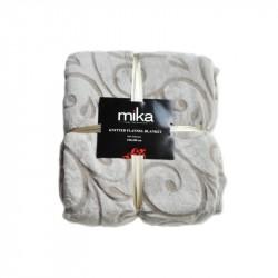 Одеяло микрофибър MiKa - Ваня