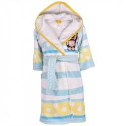 Детски халати за баня DF -...