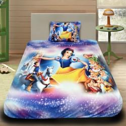 Детско 3D спално бельо -...