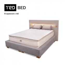 ТЕД - легло Сицилия