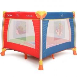 Детска кошарка за игра Joy box