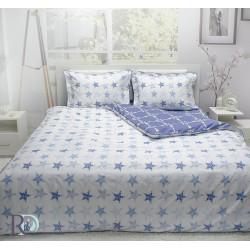 Спално бельо памучен сатен Сън