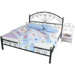 Метално легло Десислава