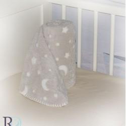 БЕБЕШКО одеяло Джери - Луна...
