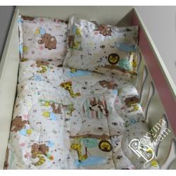 Бебешко спално бельо -...