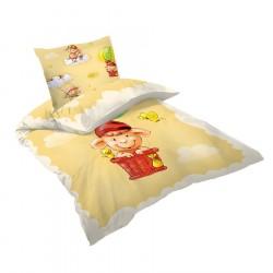 Бебешко спално бельо - Балон
