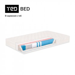ТЕД - Adry Cool Hybrid
