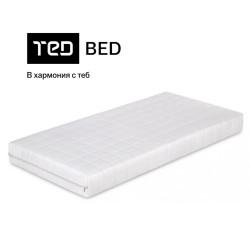 ТЕД - Детски матрак -...