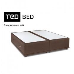 ТЕД - легло COMFORT SUPREME