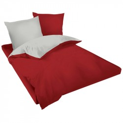 Двулицев спално бельо...