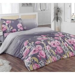 Семейно спално бельо - Флор