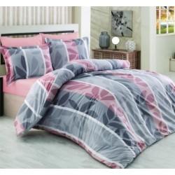 Двойно спално бельо - Дебора