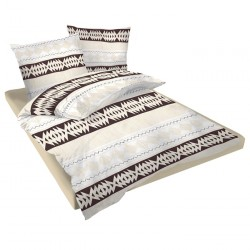 Двойно спално бельо - Етно II