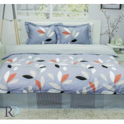 Спално бельо памук - Сандрия