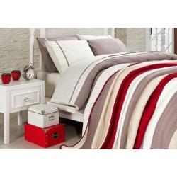 Спално бельо от 100% памук...