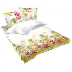 Двойно спално бельо - Ирис