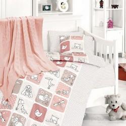 Бебешко спално бельо - Luci...