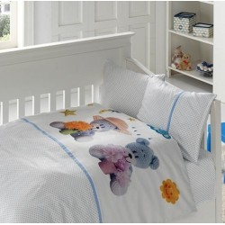 Бебешко спално бельо - Mavis