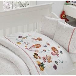 Бебешко спално бельо - Mermaid