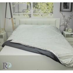 Одеяло Плик Прея - Сиво