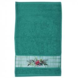 Хавлиени кърпи с бордюр...