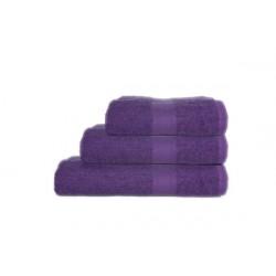 Хавлиени кърпи Бейсик - Виолет
