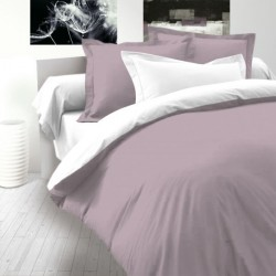 Спално бельо сатен Пепел от...