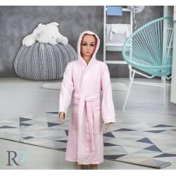 Детски халати - Розов