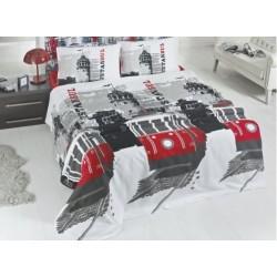 Спално бельо Поликотън -...