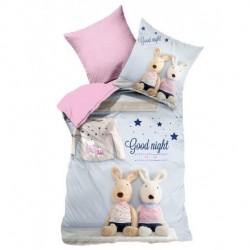 3D Бебешко спално бельо -...
