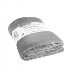 Одеяло екстра софт - Сиво