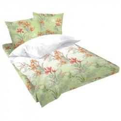 Двойно спално бельо - Коралия