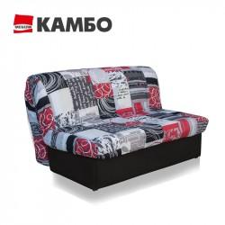 Разгъваем диван РИКО - камбо
