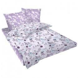 Двойно спално бельо - Лилана