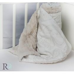 БЕБЕШКО одеяло мики бръш -...