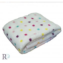 БЕБЕШКО поларено одеяло -...