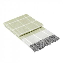 Одеяло Онтарио - св. зелено