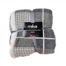 Зимно одеяло MiKa - Micro...
